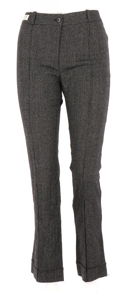 Vetements Pantalon CLAUDIE PIERLOT GRIS