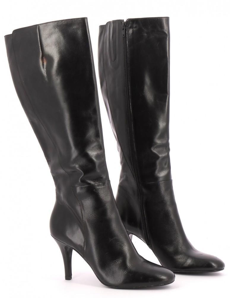 Chaussures Bottes MINELLI NOIR