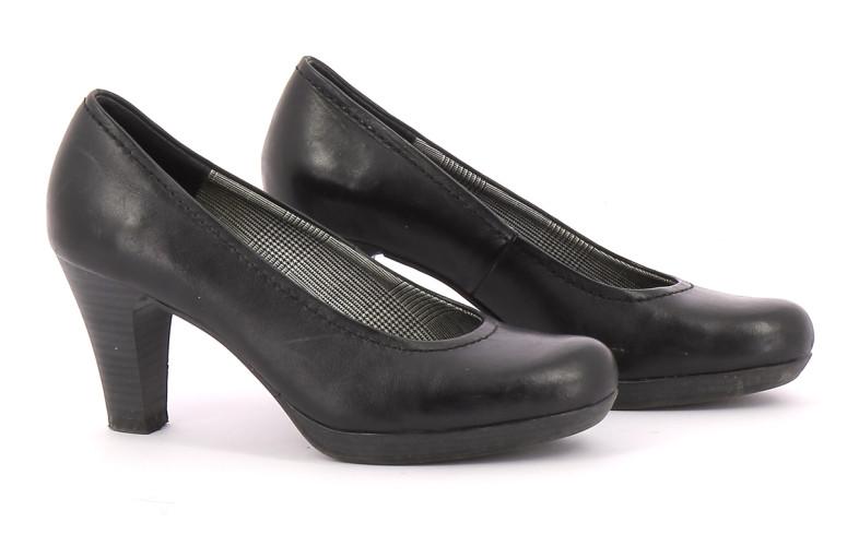Chaussures Escarpins BALLY NOIR