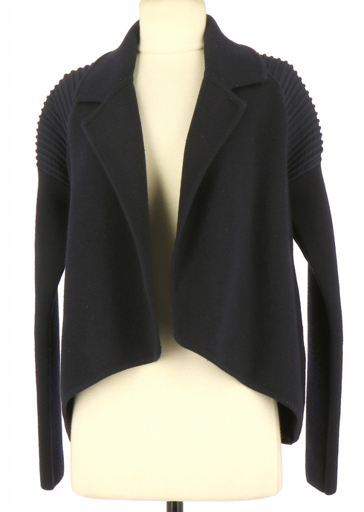 Vetements Veste / Blazer ZAPA NOIR