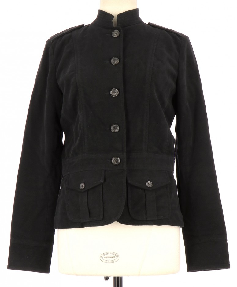 Vetements Veste / Blazer RALPH LAUREN NOIR