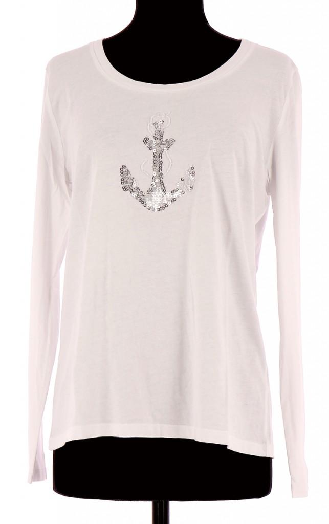 Vetements Tee-Shirt GERARD DAREL BLANC