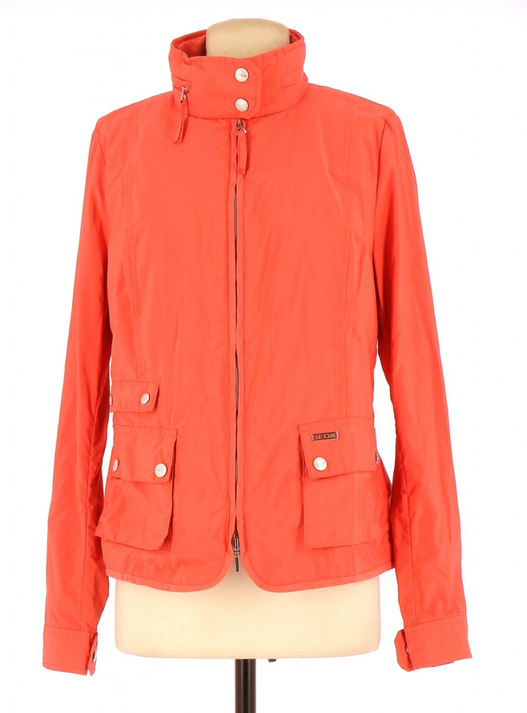 Vetements Blouson GEOX CORAIL
