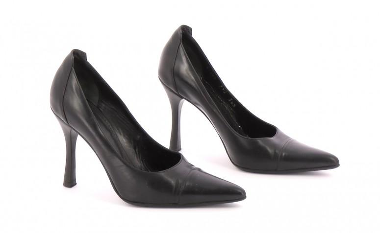 Chaussures Escarpins HUGO BOSS NOIR