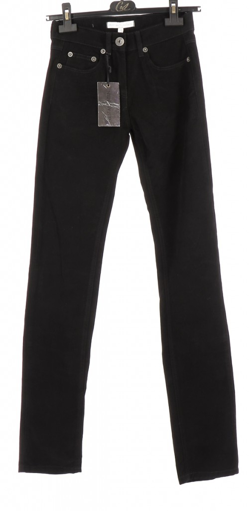 Vetements Pantalon BEST MOUNTAIN NOIR