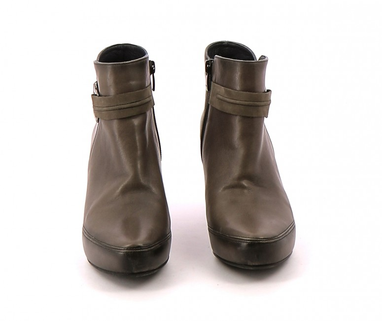 Chaussures Bottines / Low Boots DORKING GRIS