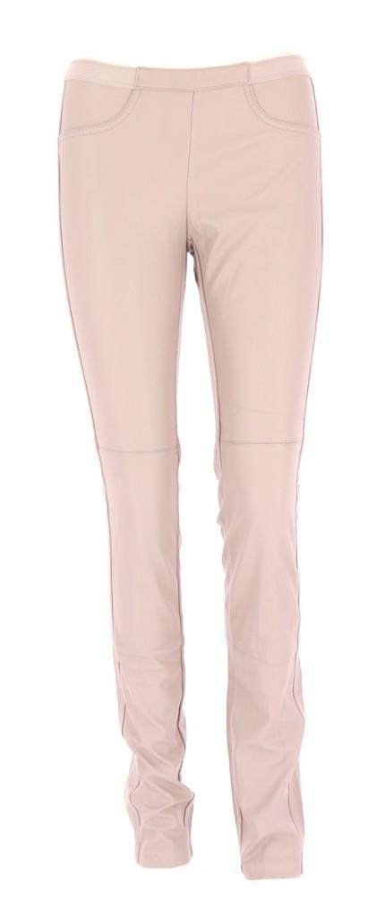 Vetements Pantalon BCBG MAX AZRIA LAVANDE