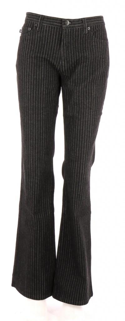 Vetements Pantalon RALPH LAUREN NOIR
