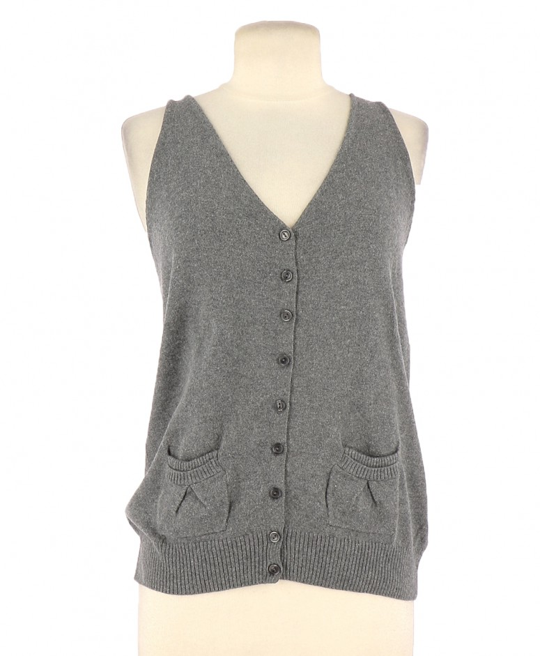Vetements Top SUD EXPRESS GRIS