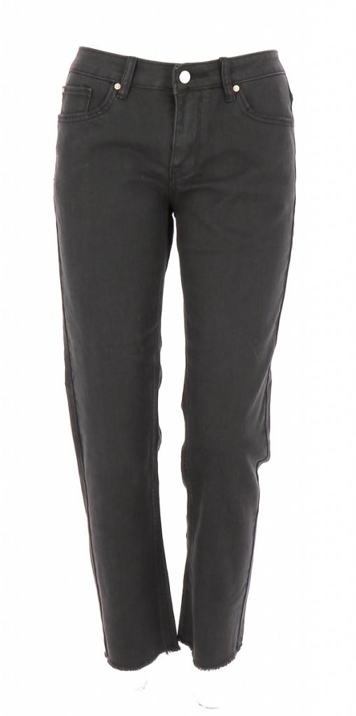 Vetements Jeans MKTSTUDIO NOIR
