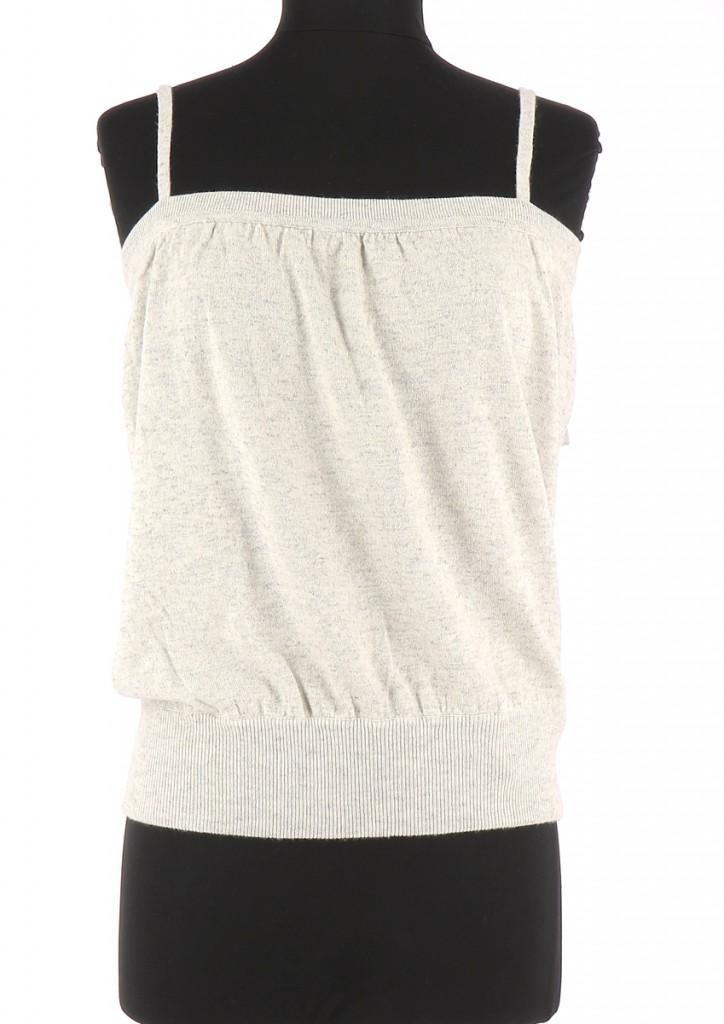 Vetements Tee-Shirt ERIC BOMPARD GRIS