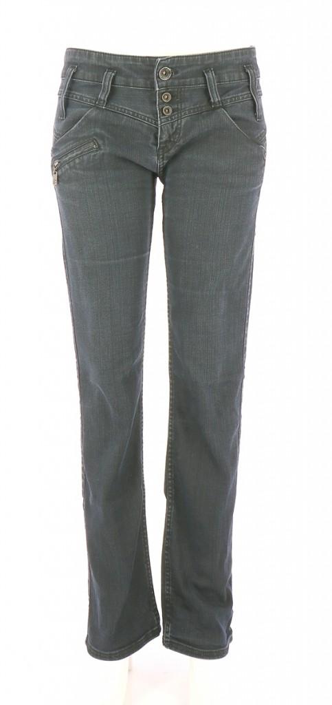 Vetements Jeans FREEMAN T PORTER BLEU MARINE