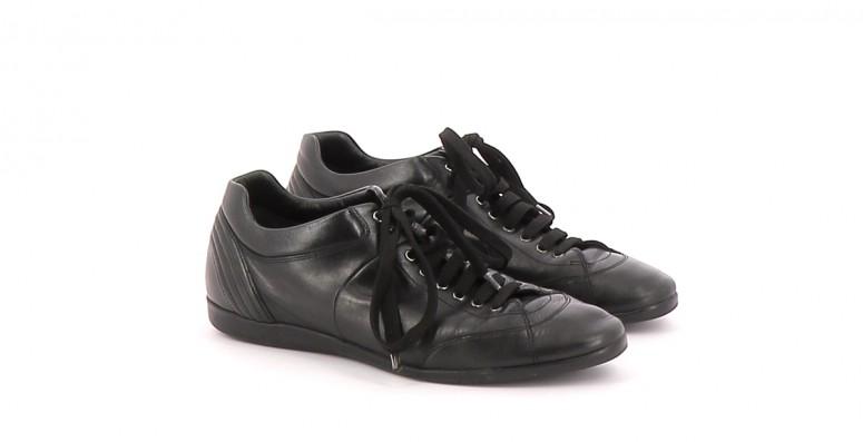 Chaussures Sneakers HUGO BOSS NOIR