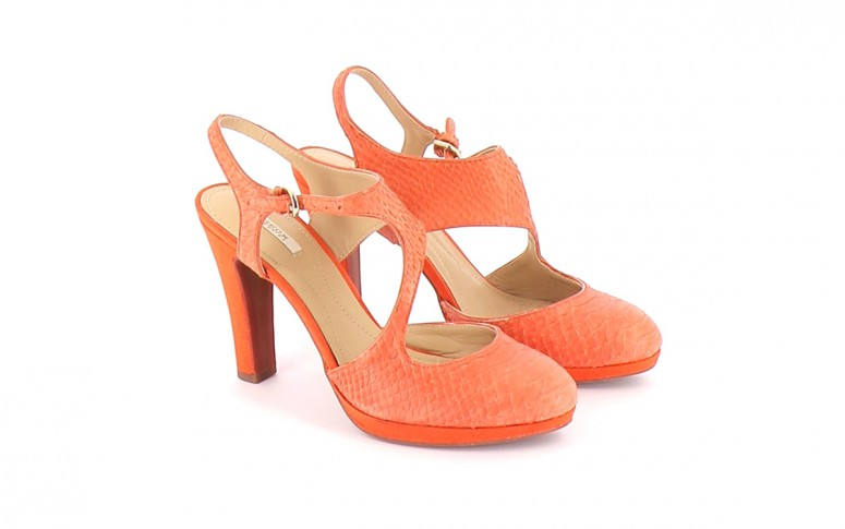 Chaussures Escarpins GEOX CORAIL