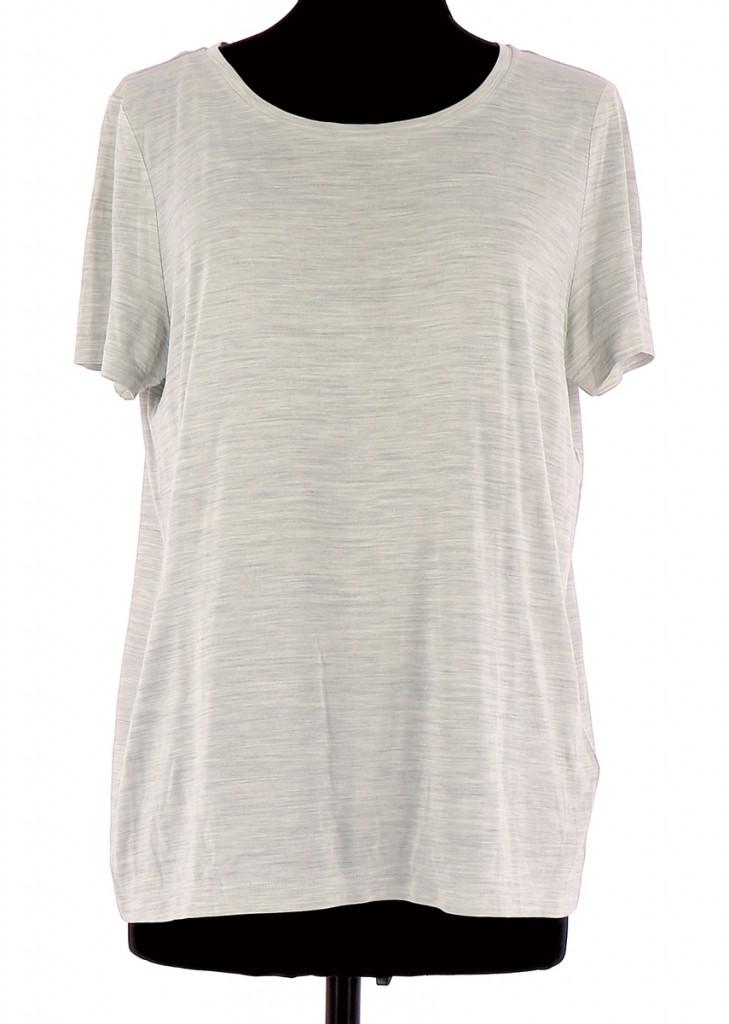 Vetements Tee-Shirt COS GRIS