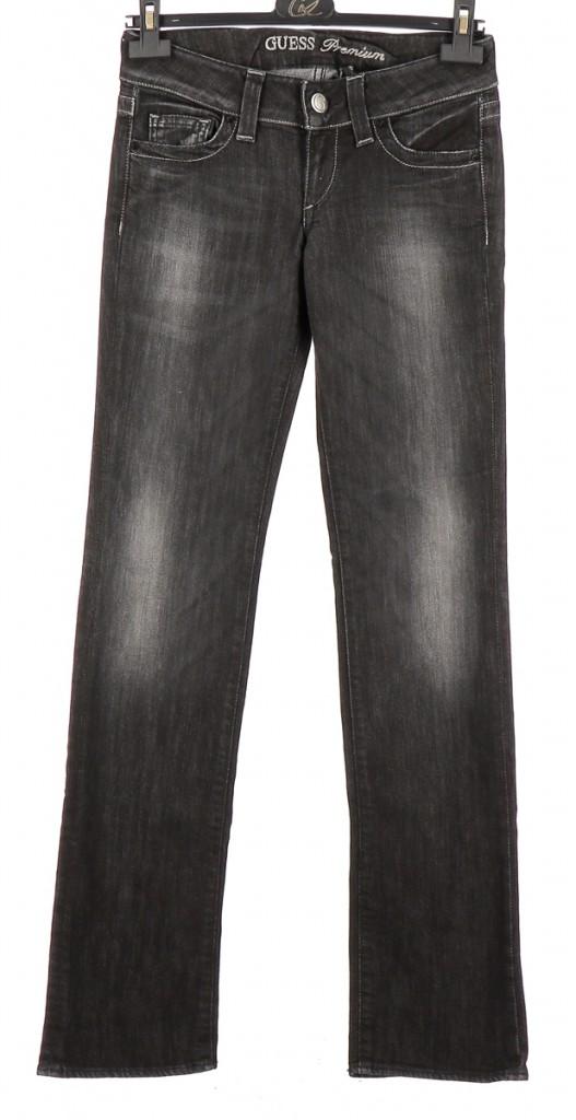 Vetements Jeans GUESS NOIR