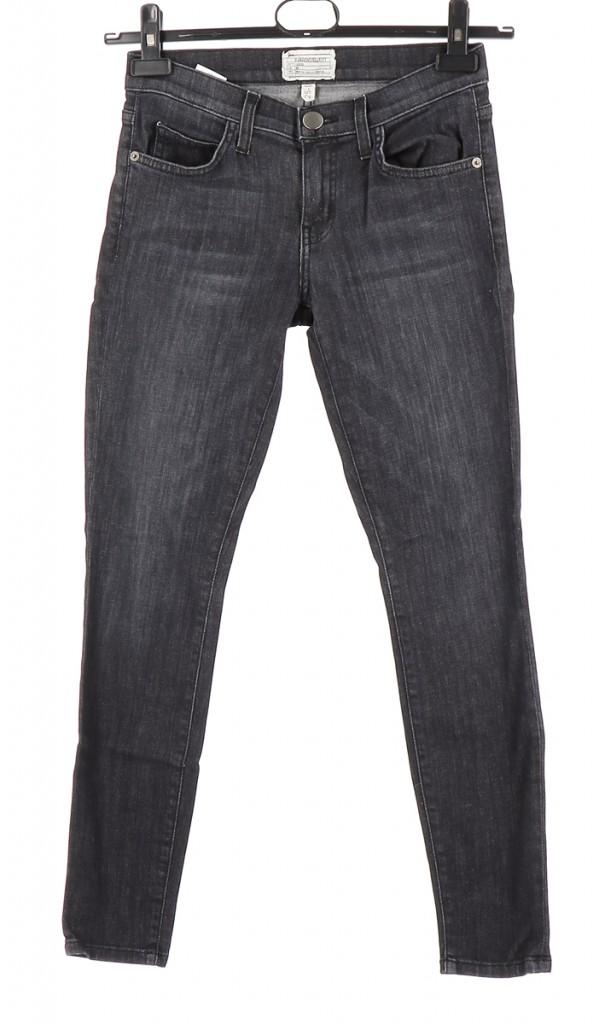 Vetements Jeans CURRENT ELLIOTT NOIR