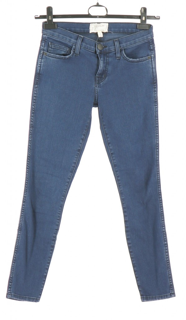 Vetements Jeans CURRENT ELLIOTT BLEU MARINE