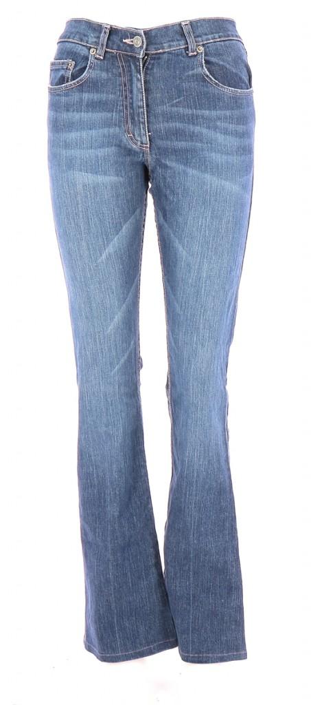 Vetements Jeans EDEN PARK BLEU