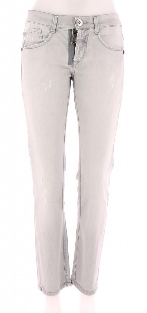 Vetements Jeans MARITHE ET FRANCOIS GIRBAUD GRIS