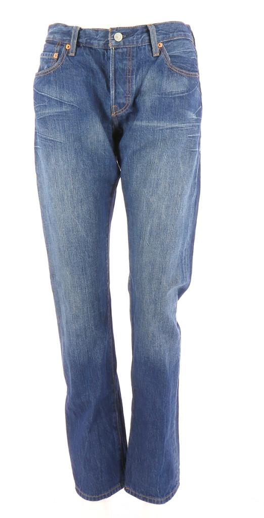 Vetements Jeans LEVI'S BLEU