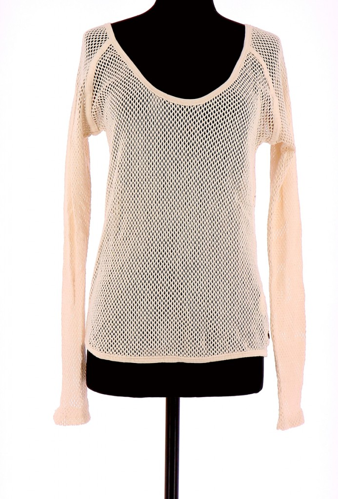 Vetements Top MAISON SCOTCH BEIGE