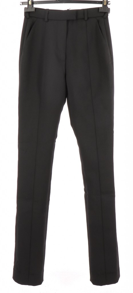 Vetements Pantalon CARVEN NOIR