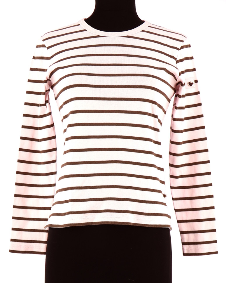 Vetements Tee-Shirt LE PHARE DE LA BALEINE ROSE