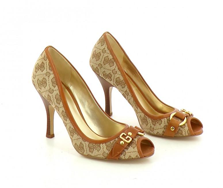 Chaussures Escarpins GUESS BEIGE