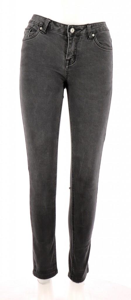 Vetements Jeans MKTSTUDIO GRIS