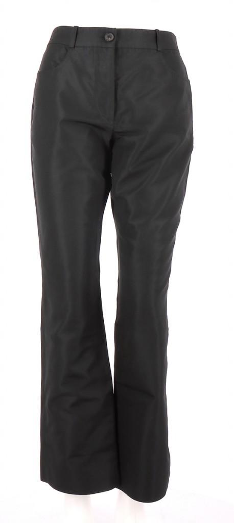 Vetements Pantalon CELINE NOIR