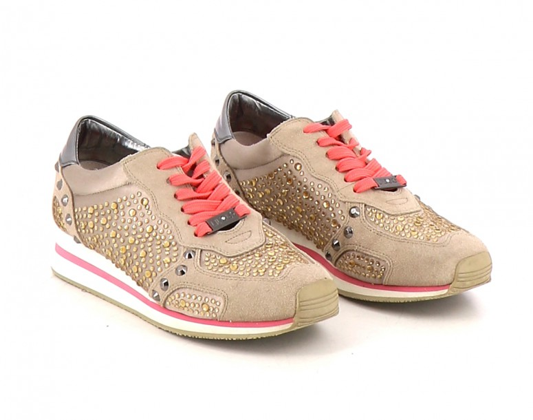 recherche d'authentique juste prix Quantité limitée Sneakers LIU JO Chaussures pas cher en Achat - Vente