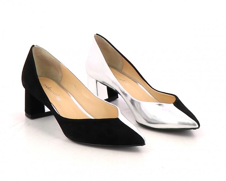 Chaussures Escarpins MELLOW YELLOW NOIR