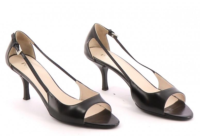 Chaussures Escarpins PRADA NOIR