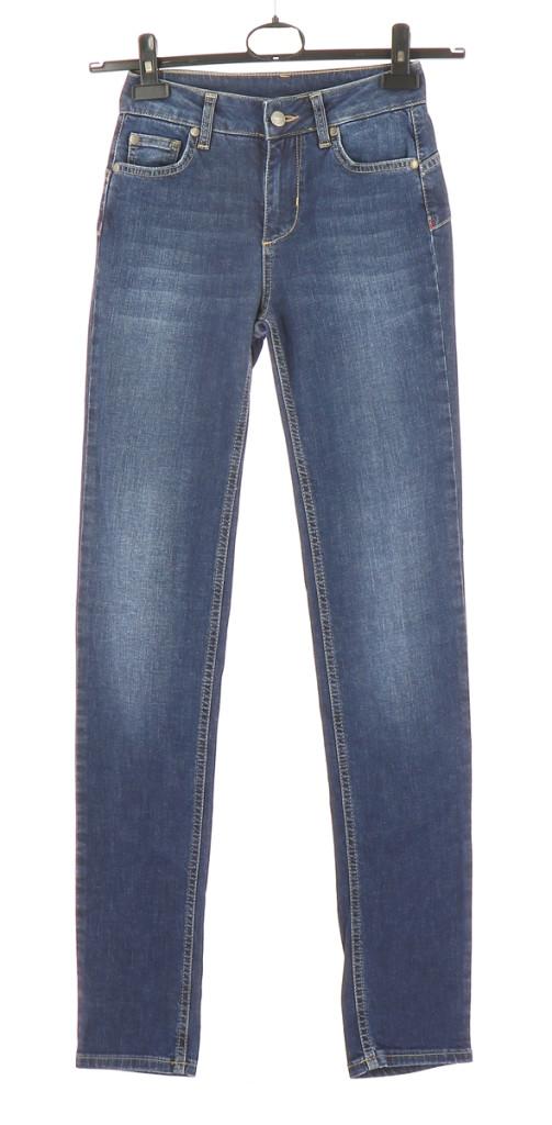 Vetements Jeans LIU JO BLEU