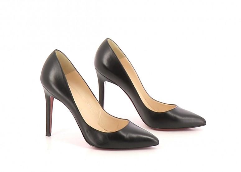 Chaussures Escarpins CHRISTIAN LOUBOUTIN NOIR