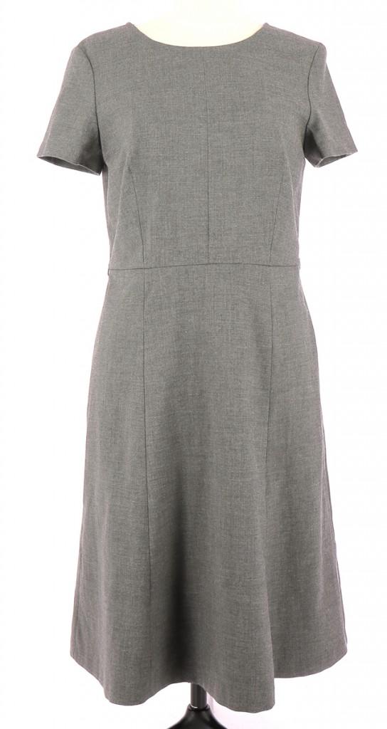 Vetements Robe 123 GRIS