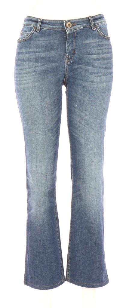Vetements Jeans MAX MARA WEEKEND BLEU MARINE