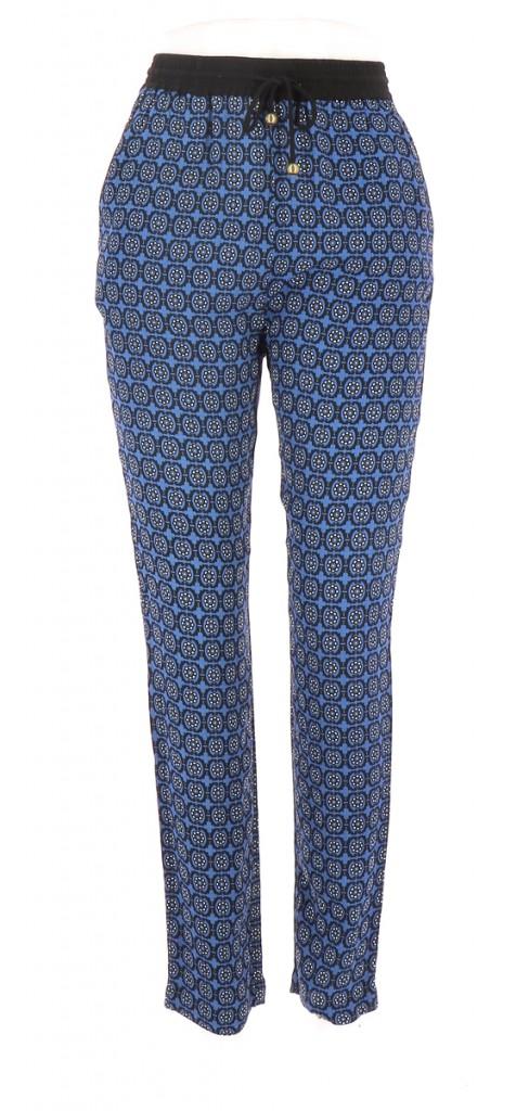 Vetements Pantalon STELLA FOREST BLEU