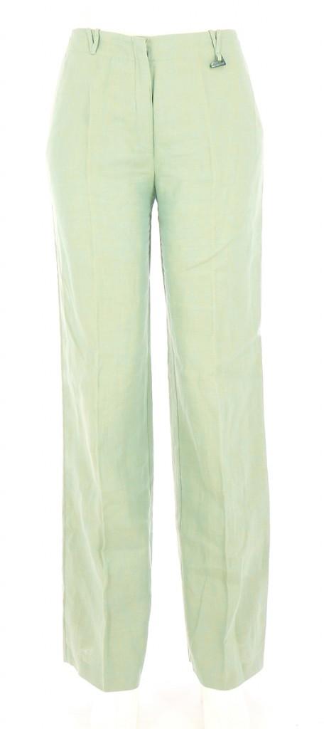 Vetements Pantalon KENZO VERT CLAIR