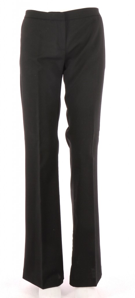 Vetements Pantalon SINEQUANONE NOIR