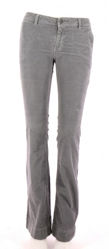 Vetements Pantalon SINEQUANONE GRIS