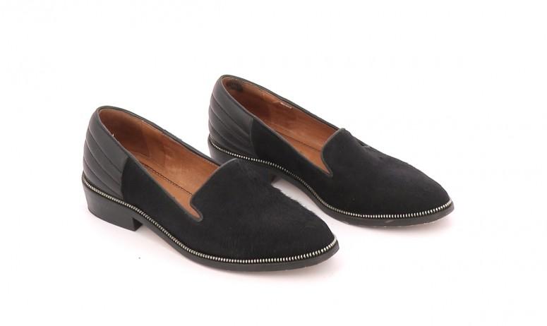 Chaussures Mocassins THE KOOPLES NOIR