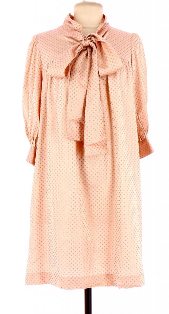 Vetements Robe MANOUSH ROSE