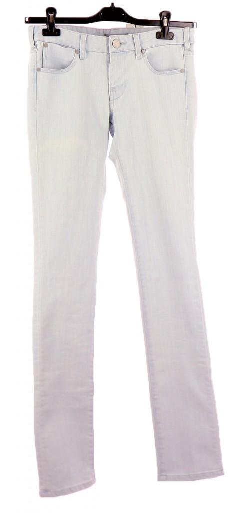 Vetements Jeans KARL LAGERFELD BLEU CLAIR