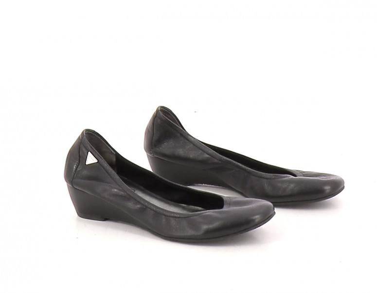 Chaussures Ballerines GUESS NOIR