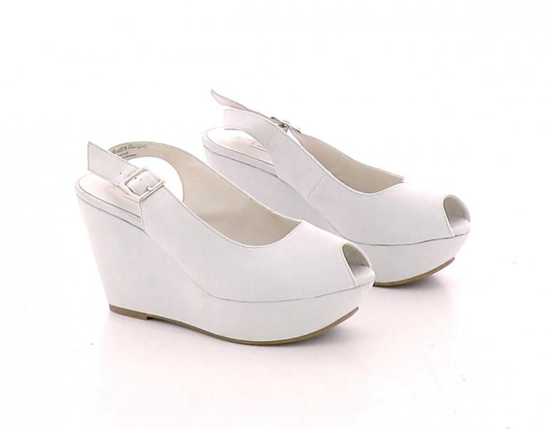 Chaussures Escarpins TAMARIS BLEU CLAIR