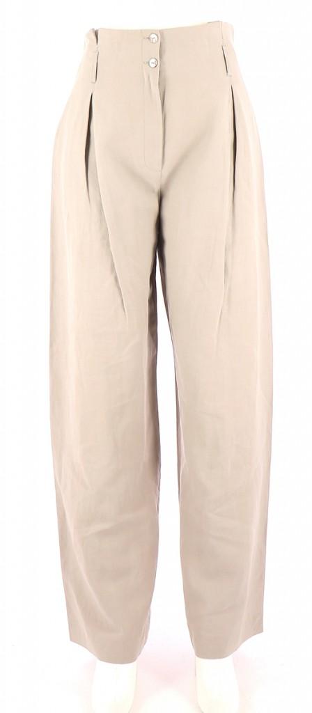 Vetements Pantalon ARMAND VENTILO GRIS