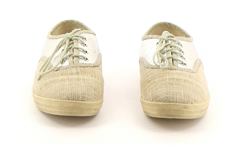 Chaussures Sneakers ARMAND VENTILO BEIGE