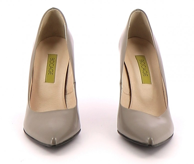 Chaussures Escarpins BOCAGE GRIS